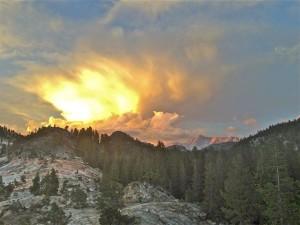 Yosemite High Sierra