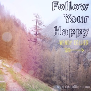 FollowYourHappy