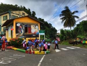 GrenadaSchoolChildren